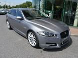 Jaguar XF 3.0d V6 S Portfolio 5dr Auto Diesel Automatic Estate (2013) image
