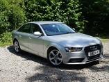Audi A4 2.0 TDIe SE Technik 4dr Diesel Saloon (2012) image