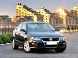 Volkswagen Passat 2.0 Highline TDI CR DPF 4dr Diesel Saloon (2009) image