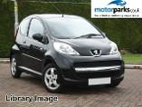 Peugeot 107 1.0 Kiss 3dr Hatchback (2008) image
