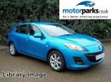 Mazda 3 1.6d TS 5dr Diesel Hatchback (2009) image