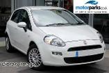Fiat Punto 1.4 Easy 3dr Hatchback (2012) image