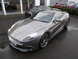 Aston Martin Vanquish coupe 5.9 Automatic 2 door Coupe (2015) image