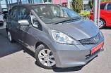 Honda Jazz 1.4 i-VTEC ES 5dr 1.3 Hatchback (2012) image
