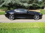 Aston Martin DB9 V12 2dr Touchtronic Auto 5.9 Automatic Coupe (2015) image