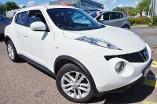 Nissan Juke 1.6 Acenta 5dr [Premium Pack] Hatchback (2013) image