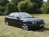 Jaguar X-Type 2.2d SE 2009 4dr Auto DPF Diesel Automatic Saloon (2009) image