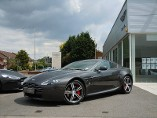 Aston Martin V8 2dr [420] 4.7 3 door Coupe (2010)