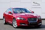 Jaguar XF 3.0d V6 Luxury 4dr Auto Diesel Automatic Saloon (2012) image