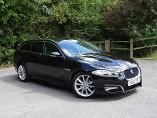 Jaguar XF 2.2d [200] Sport 5dr Auto Diesel Automatic Estate (2013) image