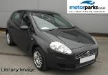 Fiat Grande Punto 1.4 Active 5dr Hatchback (2009) image