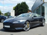 Aston Martin DB9 V12 2dr Touchtronic Auto 5.9 Automatic Coupe (2013) image