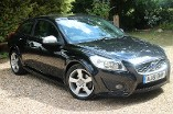 Volvo C30 D3 [150] R DESIGN 3dr Geartronic 2.0 Diesel Automatic Coupe (2012) image