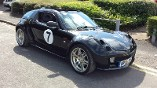Smart Roadster Brabus 2dr Auto 0.7 Automatic Coupe (2006) image