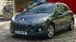 Peugeot 207 1.4 HDi S 3dr [AC] Diesel Hatchback (2009) image