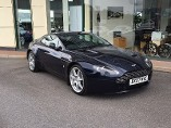 Aston Martin V8 Vantage Coupe 2dr 4.3 Coupe (2007) image
