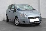Fiat Grande Punto 1.4 Active 3dr Hatchback (2009) image
