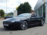 Aston Martin DB9 V12 2dr Volante Touchtronic Auto [470] 5.9 Automatic Convertible (2012) image