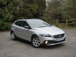 Volvo V40 D3 Cross Country Lux Nav 5dr Geartronic 2.0 Diesel Automatic Hatchback (2015) image