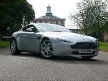Aston Martin V8 2dr 4.3 Coupe (2006) image