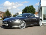 Aston Martin Virage V12 2dr Touchtronic Auto 5.9 Automatic Coupe (2012) image