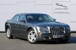 Chrysler 300C 3.0 V6 CRD 4dr Auto Diesel Automatic Saloon (2008)