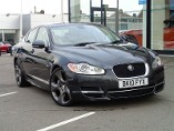 Jaguar XF S Portfolio High Spec, Aero and Dynamics kits 3.0 Diesel Automatic 4 door Saloon (2011) image