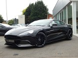 Aston Martin Vanquish Carbon Edition V12 5.9 Automatic 2 door Coupe (2015) image