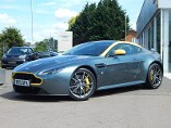 Aston Martin Vantage N430 V8 4.7 Sports Shift 3 door Coupe (2015) image