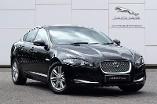 Jaguar XF 2.2d [200] Luxury 4dr Auto Diesel Automatic Saloon (2013)