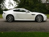 Aston Martin V8 Vantage S S 2dr 4.7 Coupe (2013) image