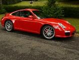 Porsche 911 S 2dr 3.8 Coupe (2008) image