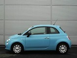 Fiat 500 1.2 Pop 3dr [Start Stop] Hatchback (2011) image