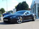 Aston Martin V12 Vantage 2dr 5.9 3 door Coupe (2013)