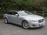 Jaguar XJ 3.0d V6 Premium Luxury 4dr Auto Diesel Automatic Saloon (2011) image