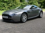 Aston Martin V8 Vantage Coupe 2dr Sportshift [420] 4.7 Sports Shift Coupe (2013) image