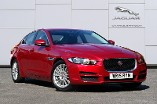 Jaguar XE 163 Manual 2.0 Diesel 4 door Saloon (2016) image