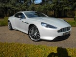 Aston Martin DB9 2013 MODEL YEAR COUPE  5.9 Automatic 2 door Coupe (2013) image