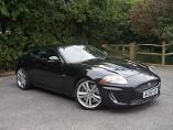 Jaguar XK 5.0 Supercharged V8 R 2dr Auto Automatic Coupe (2010) image