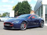 Aston Martin Vantage N430 V8 4.7 3 door Coupe (2014) image