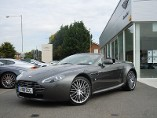 Aston Martin V8 2dr Sportshift [420] 4.7 Automatic Roadster (2011) image