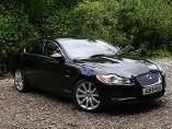Jaguar XF 3.0 TD V6 Premium Luxury 4dr Diesel Automatic Saloon (2010) image