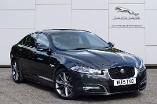 Jaguar XF 2.2d R-Sport 4dr Auto  Diesel Automatic Saloon (2015) image