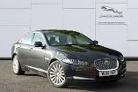 Jaguar XF 2.2d [200] Luxury 4dr Auto (2012 - 2015) Diesel Automatic Saloon (2015) image