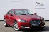 Jaguar XF 2.2d [200] Premium Luxury 4dr Auto Diesel Automatic Saloon (2014) image