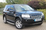 Land Rover Freelander 2.2 Td4 HSE 5dr Auto Diesel Automatic 4x4  (2008) image