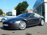 Aston Martin V8 Vantage Coupe 2dr [420] 4.7 3 door Coupe (2014) image