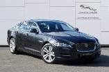 Jaguar XJ 3.0d V6 Luxury 4dr Auto Diesel Automatic Saloon (2012) image
