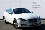 Jaguar XF 2.2d [200] Luxury 4dr Auto Diesel Automatic Saloon (2014)