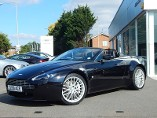 Aston Martin V8 2dr Sportshift [420] 4.7 Automatic 3 door Roadster (2009)